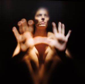 LA SEMILLA DE LA IMAGEN VI serie II. Fotografía analógica, 2009 thumb