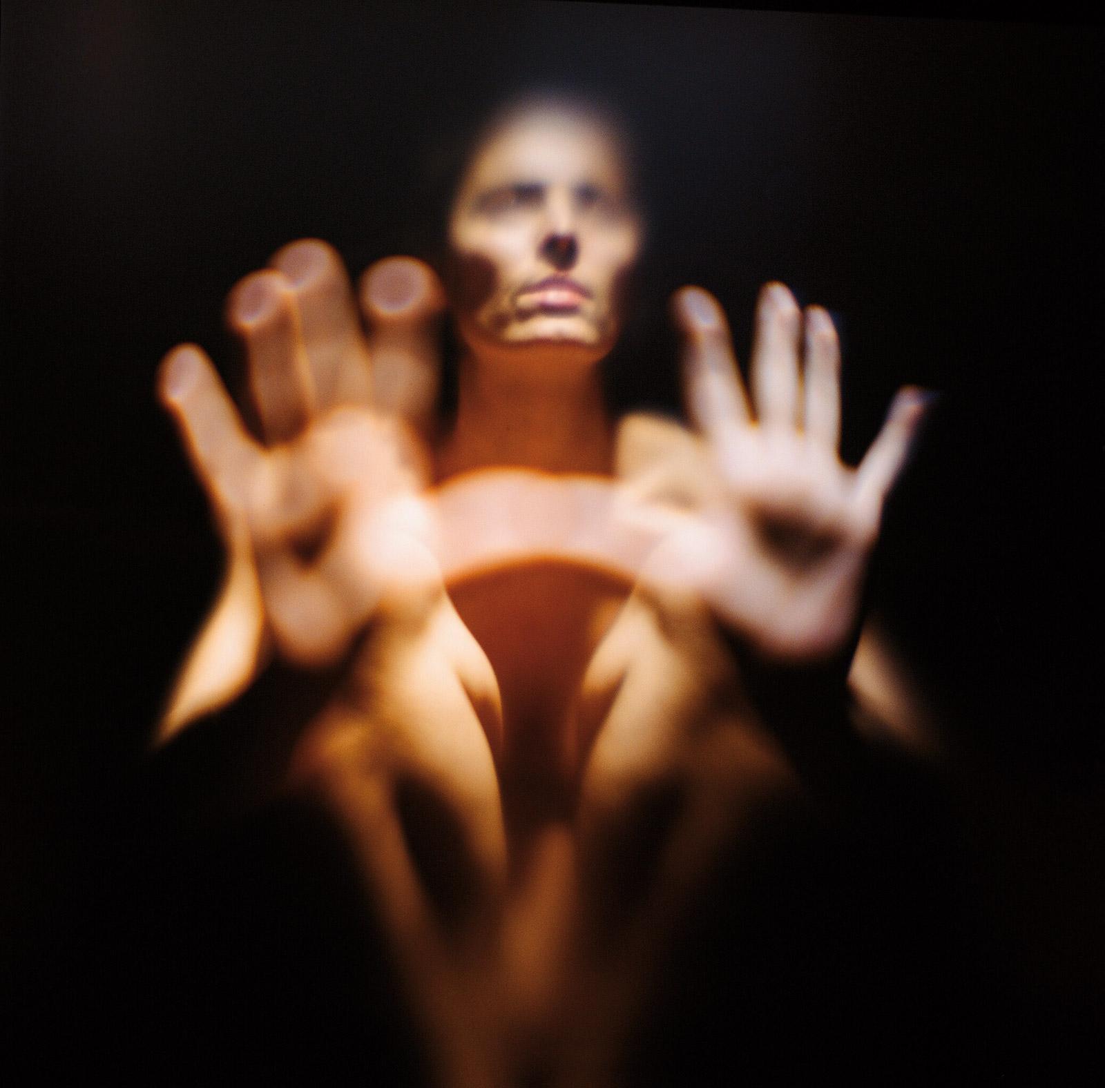 LA SEMILLA DE LA IMAGEN VI serie II. Fotografía analógica, 2009