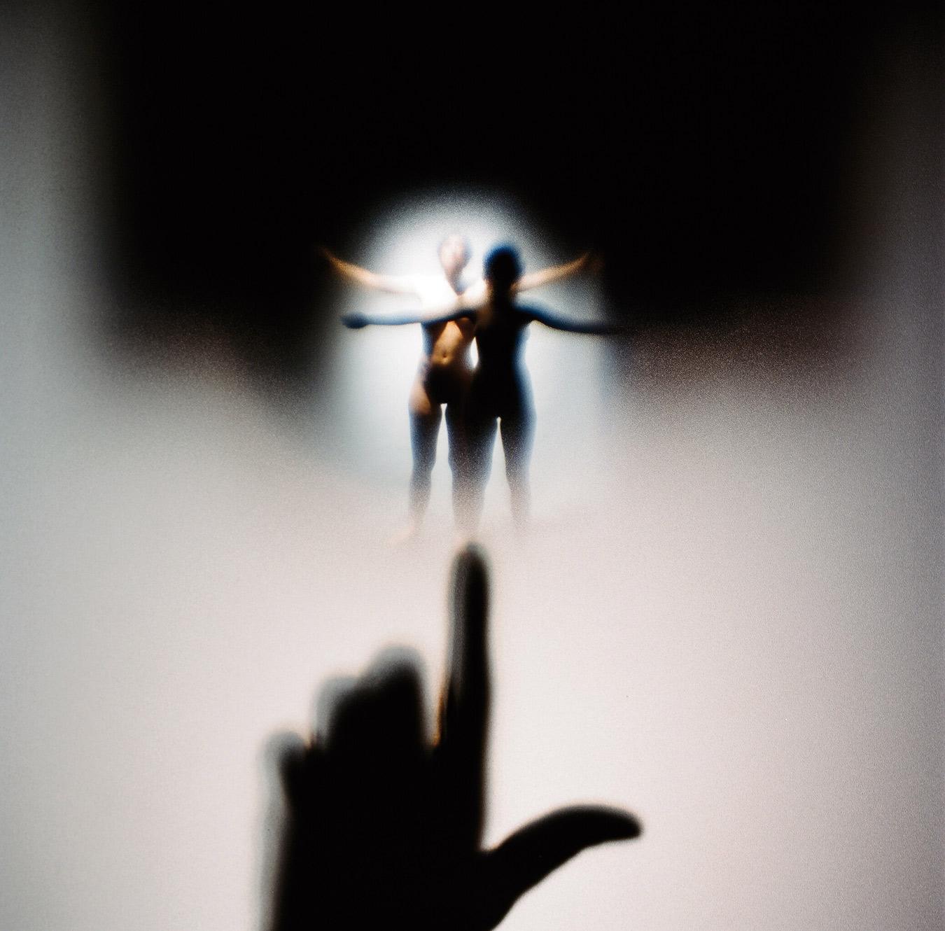 LA SEMILLA DE LA IMAGEN XIV serie I. Fotografía analógica, 2009