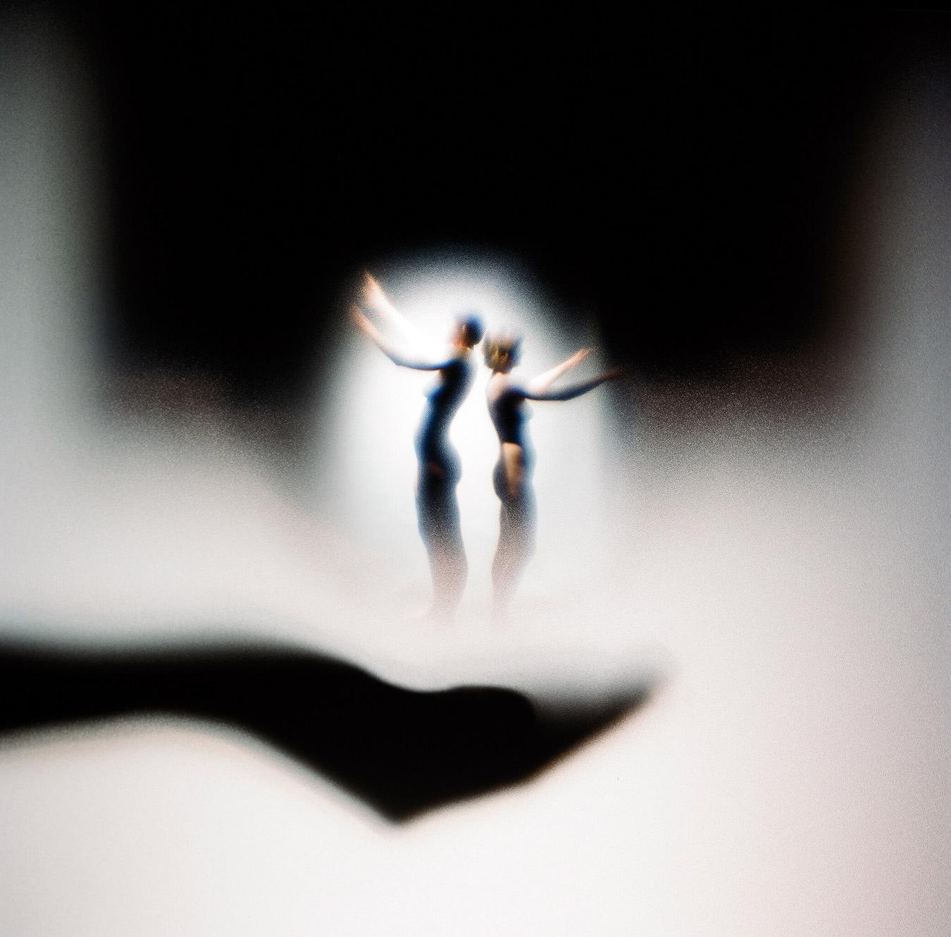 LA SEMILLA DE LA IMAGEN I serie XV. Fotografía analógica, 2009