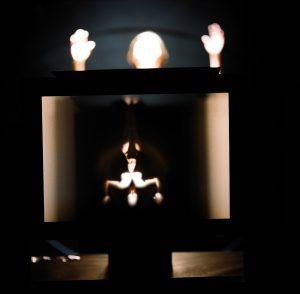 LA SEMILLA DE LA IMAGEN I serie XVII. Fotografía analógica, 2009 thumb