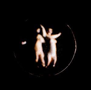 LA SEMILLA DE LA IMAGEN XXXVII serie I. Fotografía analógica, 2009 thumb